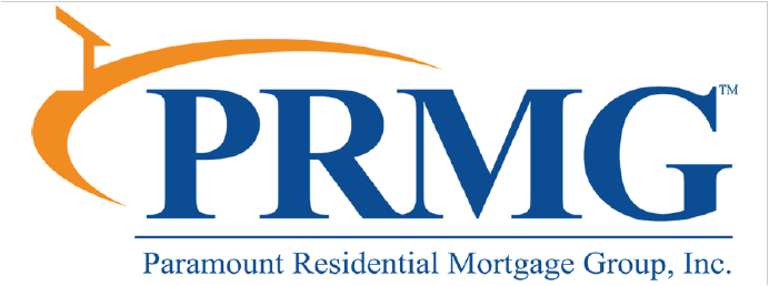 Paramount Residential Mortgage Group Inc. Logo